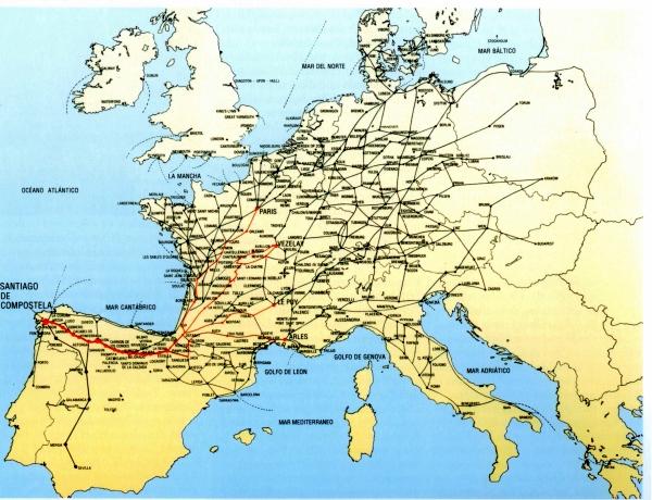 CONCURSO POSTALERO - Página 8 Pilgerwege%20Europa